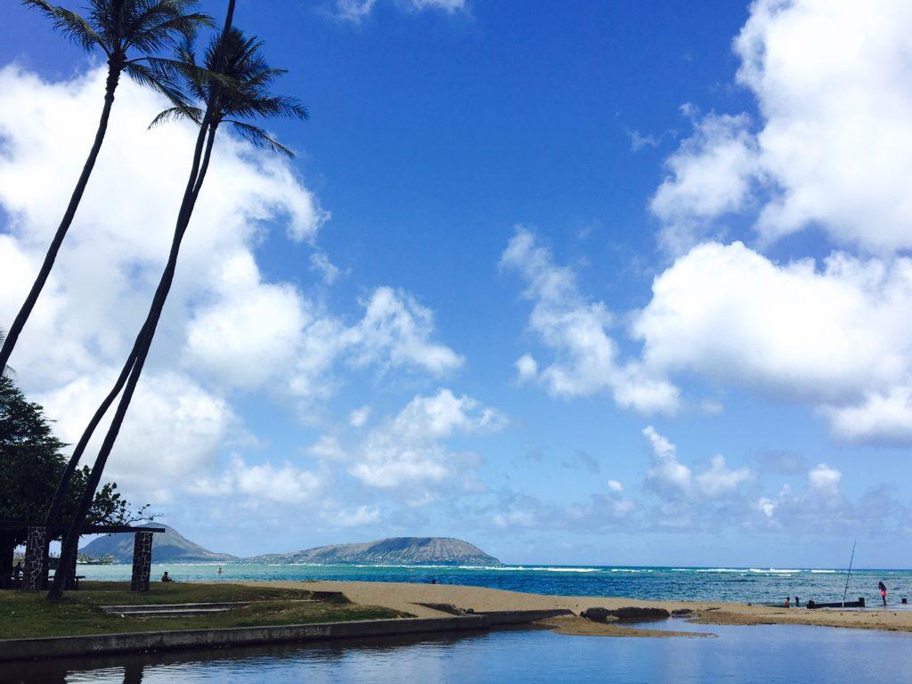 心を癒すハワイの神話が残る癒し...